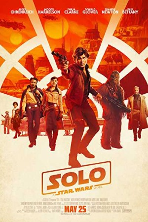 Rent Solo: A Star Wars Story Online