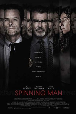 Rent Spinning Man Online