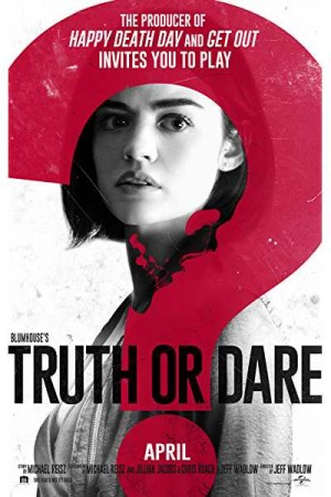Rent Truth or Dare Online