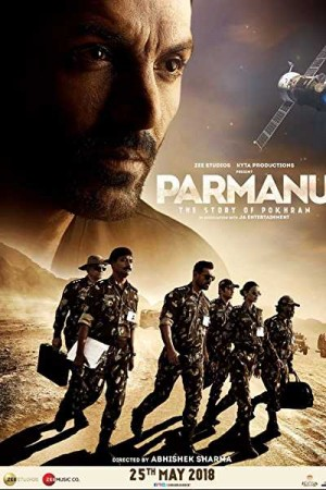 Rent Parmanu: The Story of Pokhran Online