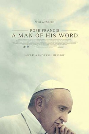 Rent Pope Francis – A Man of His Word Online