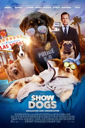 Rent Show Dogs Online