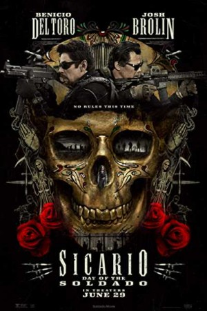Rent Sicario: Day of the Soldado Online