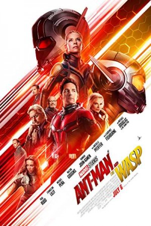 Rent Ant-Man and the Wasp Online