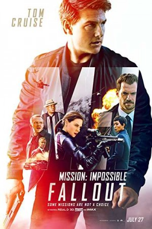 Rent Mission: Impossible – Fallout Online