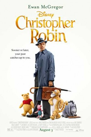 Rent Christopher Robin Online