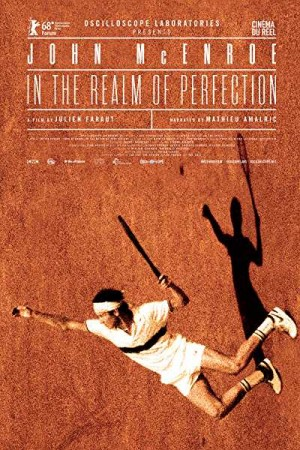 Rent John McEnroe: In the Realm of Perfection Online