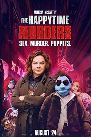 Rent The Happytime Murders Online
