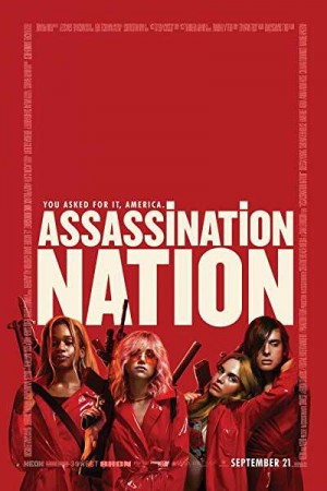 Rent Assassination Nation Online