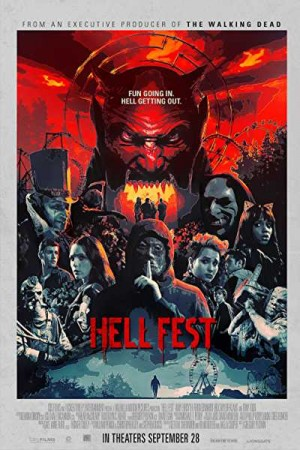 Rent Hell Fest Online