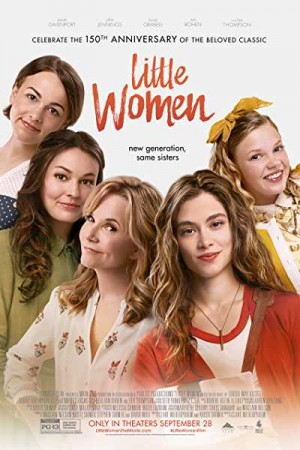 Rent Little Women Online
