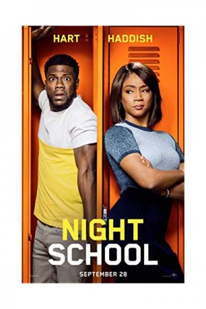 Rent Night School Online