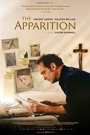 Rent The Apparition Online