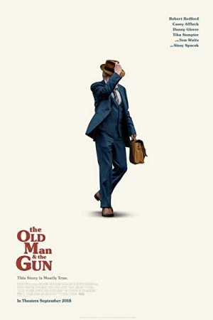 Rent The Old Man & the Gun Online