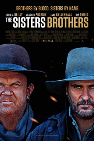 Rent The Sisters Brothers Online