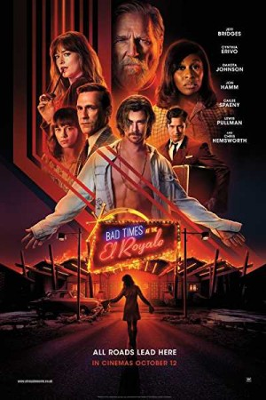 Rent Bad Times at the El Royale Online