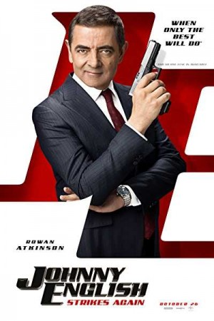 Rent Johnny English Strikes Again Online