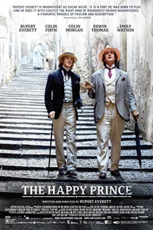 Rent The Happy Prince Online