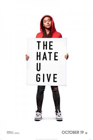Rent The Hate U Give Online