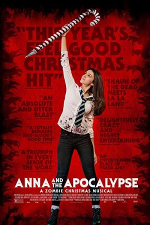 Rent Anna and the Apocalypse Online