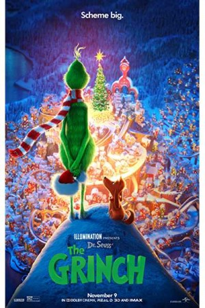 Rent The Grinch Online