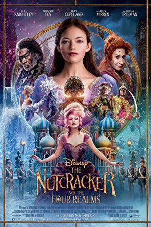 Rent The Nutcracker and the Four Realms Online