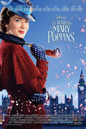Rent Mary Poppins Returns Online