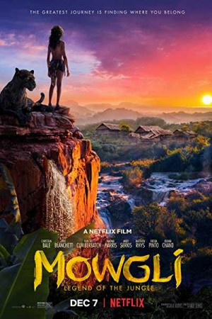 Rent Mowgli: Legend of the Jungle Online