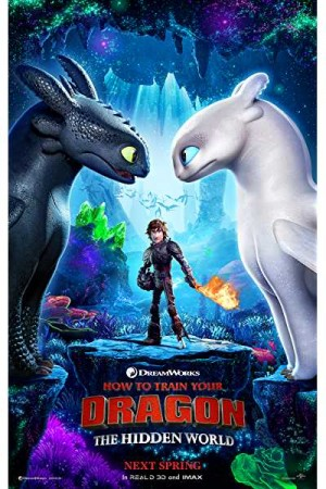 Rent How to Train Your Dragon: The Hidden World Online