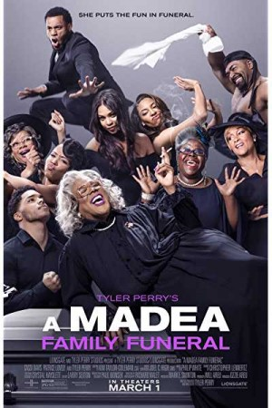 Rent A Madea Family Funeral Online