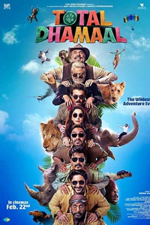 Rent Total Dhamaal Online