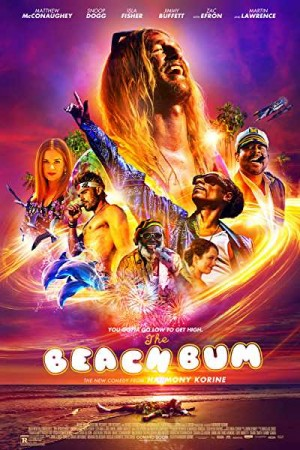 Rent The Beach Bum Online