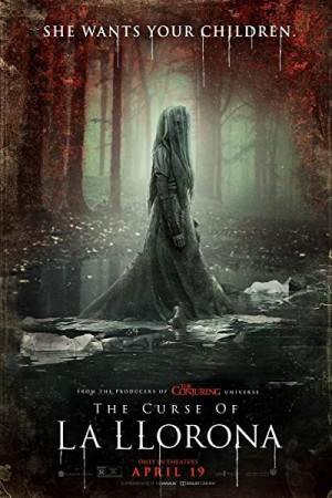 Rent The Curse of La Llorona Online