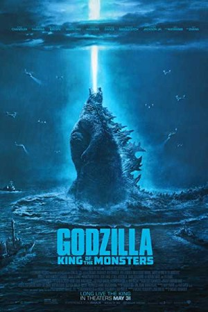 Rent Godzilla: King of the Monsters Online