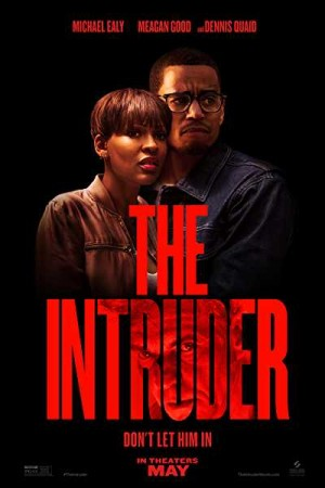Rent The Intruder Online