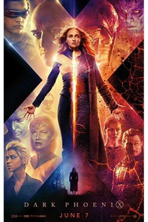 Rent Dark Phoenix Online