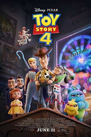 Rent Toy Story 4 Online