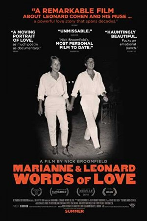 Rent Marianne & Leonard: Words of Love Online
