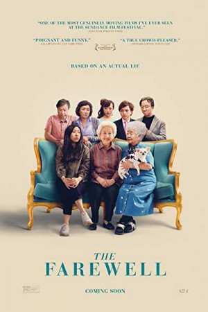 Rent The Farewell Online