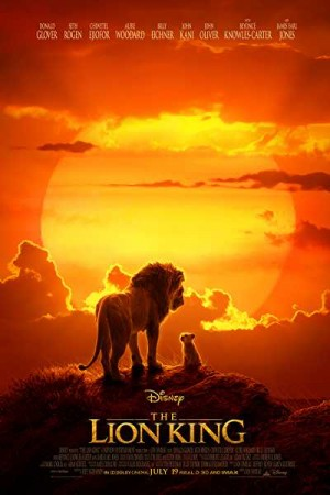 Rent The Lion King Online