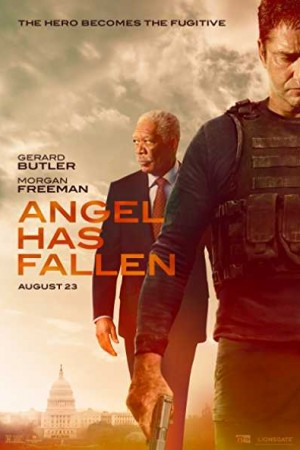 Rent Angel Has Fallen Online