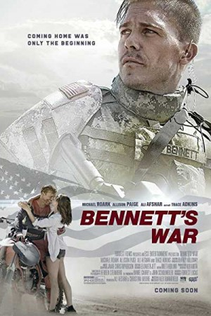 Rent Bennett's War Online