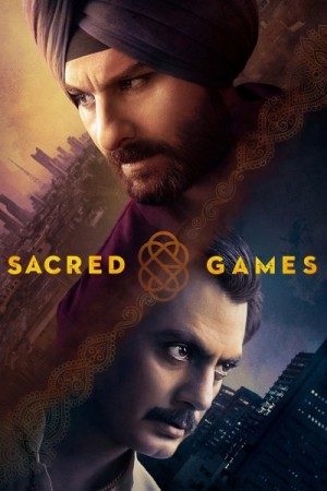 Rent Sacred Games Season 2 Online