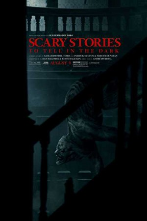 Rent Scary Stories to Tell in the Dark Online