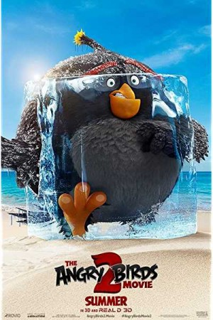Rent The Angry Birds Movie 2 Online