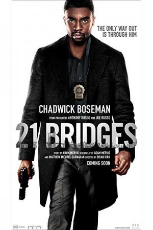 Rent 21 Bridges Online