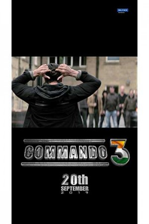 Rent Commando 3 Online