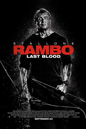 Rent Rambo: Last Blood Online