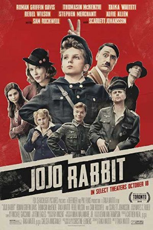 Rent Jojo Rabbit Online