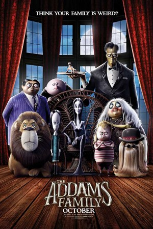 Rent The Addams Family Online